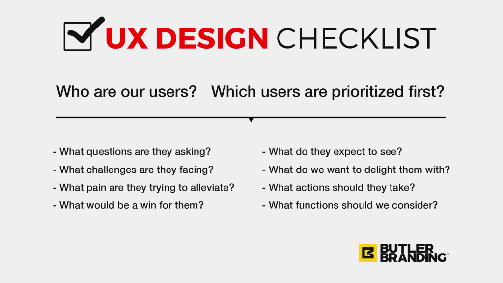 UX Design Checklist copy
