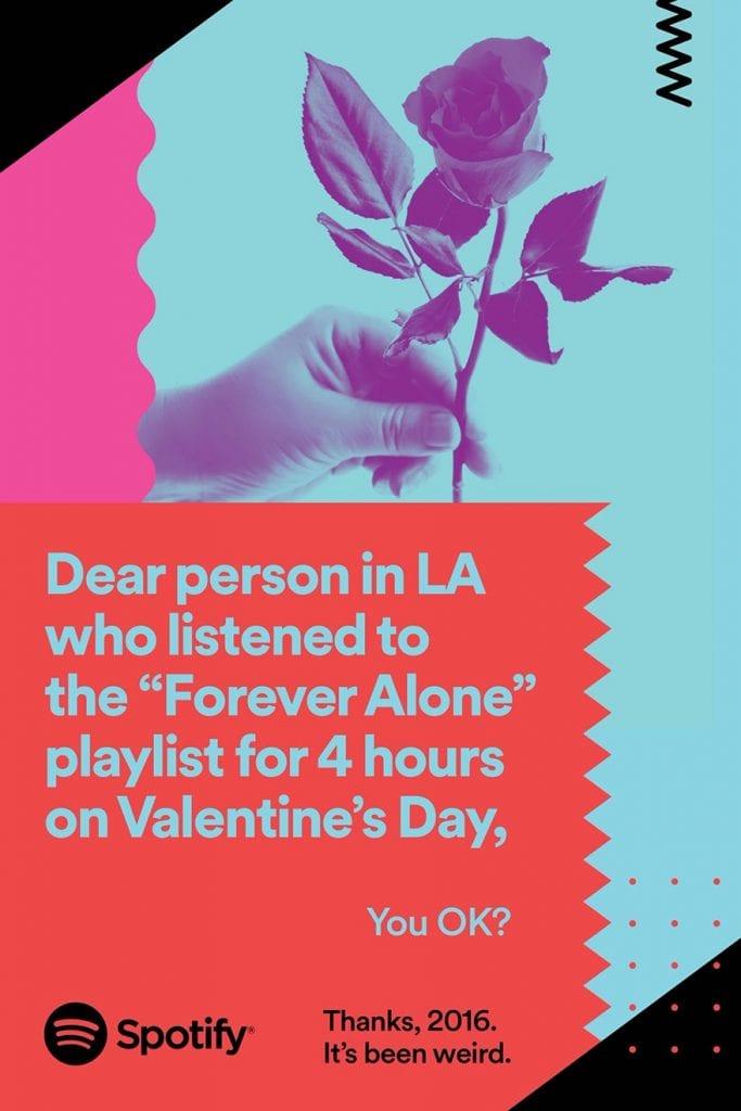 Spotify Listener Data Marketing Campaign