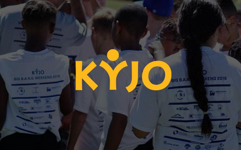 Butler Branding KYJO Brand Identity