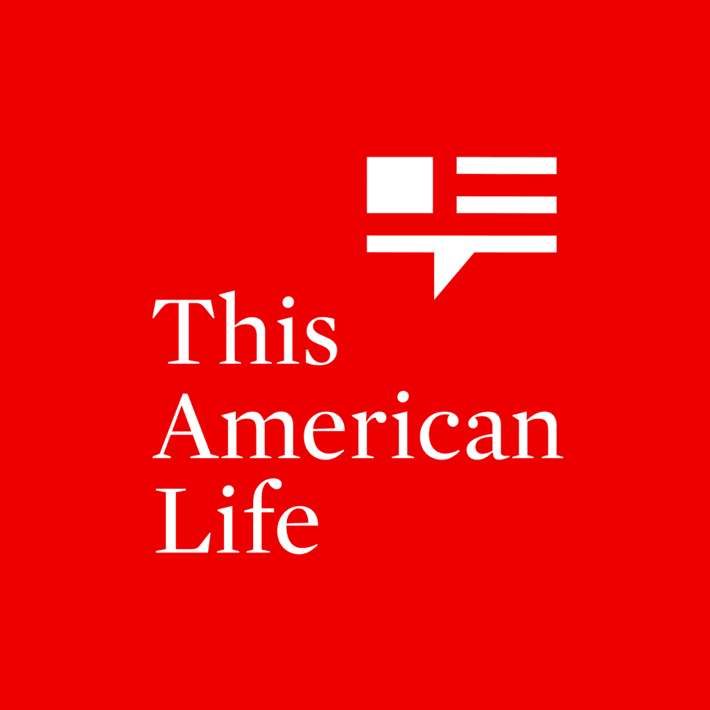 This American Life Podcast Think Differently