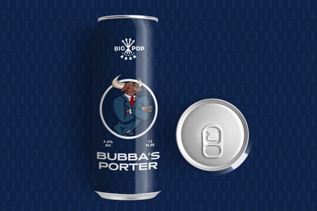 Bubbas-Porter